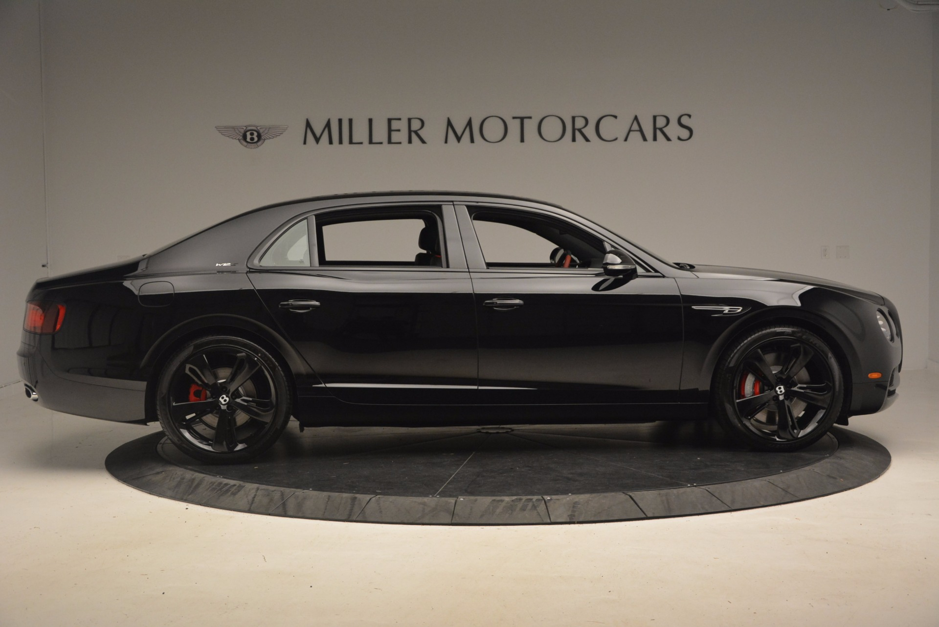 New 2017 Bentley Flying Spur W12 S For Sale In Greenwich, CT 861_p9