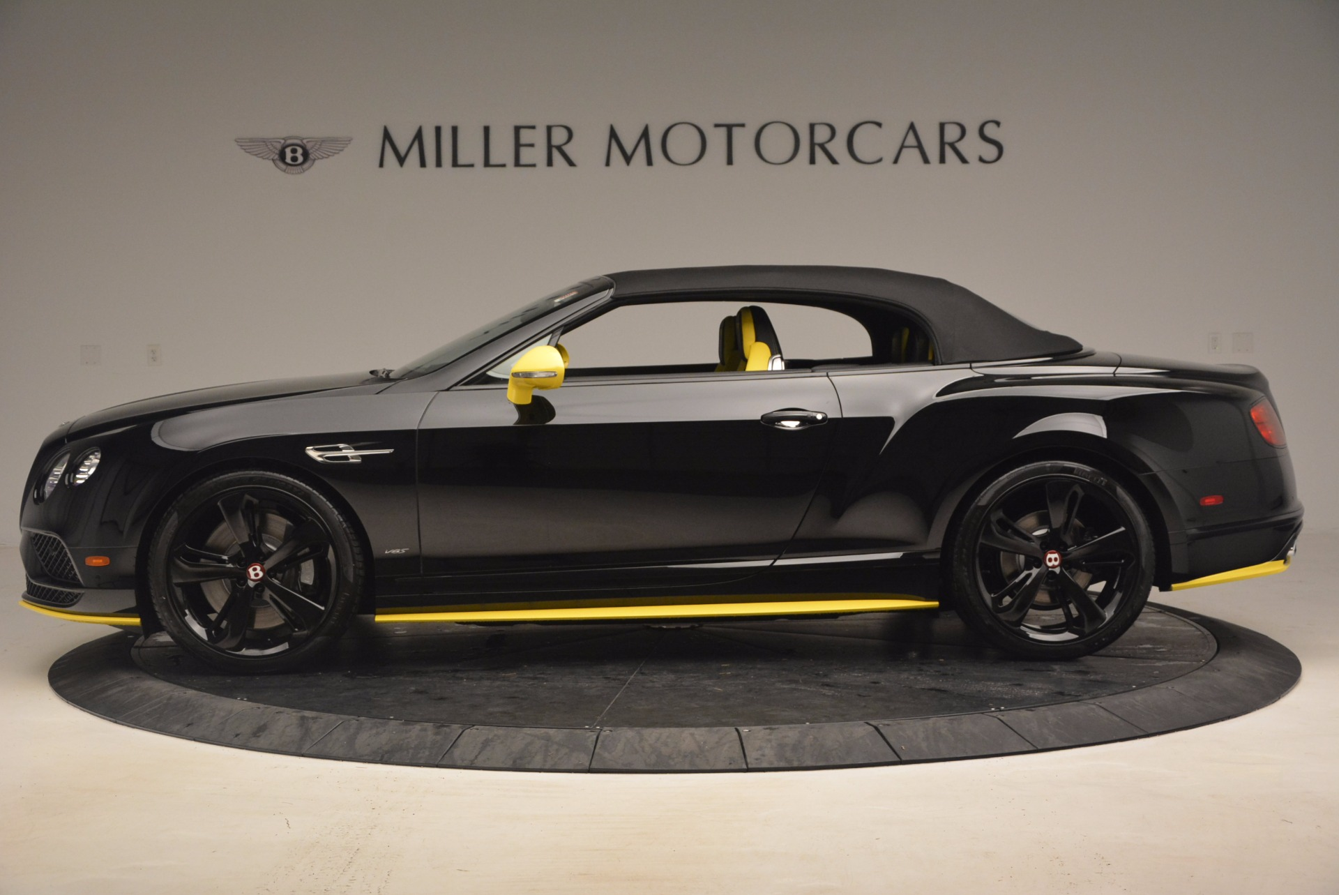 New 2017 Bentley Continental GT V8 S Black Edition For Sale In Greenwich, CT 864_p14