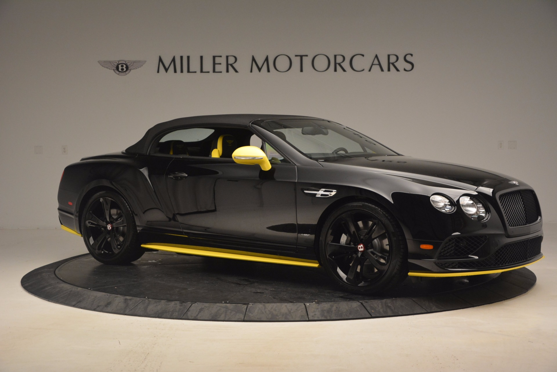 New 2017 Bentley Continental GT V8 S Black Edition For Sale In Greenwich, CT 864_p19