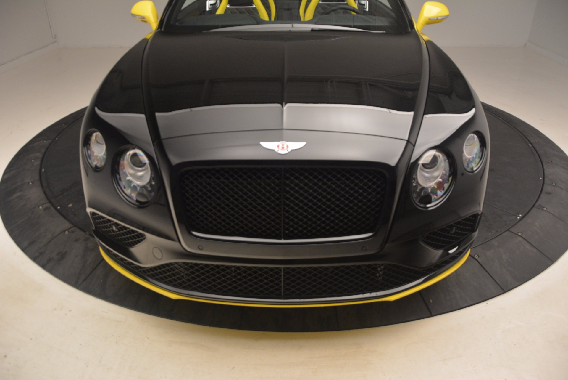 New 2017 Bentley Continental GT V8 S Black Edition For Sale In Greenwich, CT 864_p20