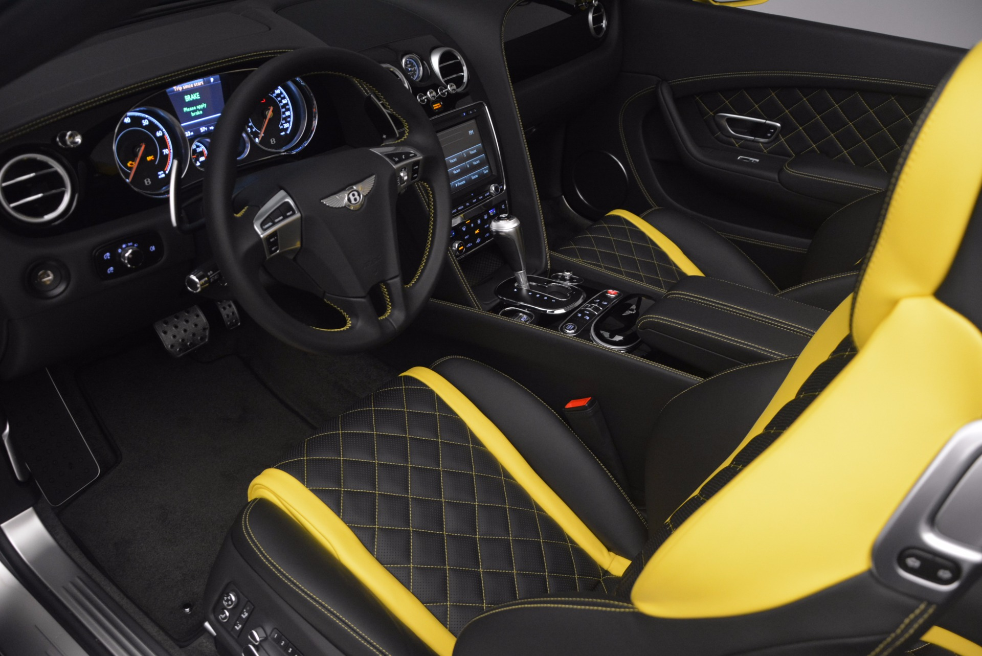 New 2017 Bentley Continental GT V8 S Black Edition For Sale In Greenwich, CT 864_p27