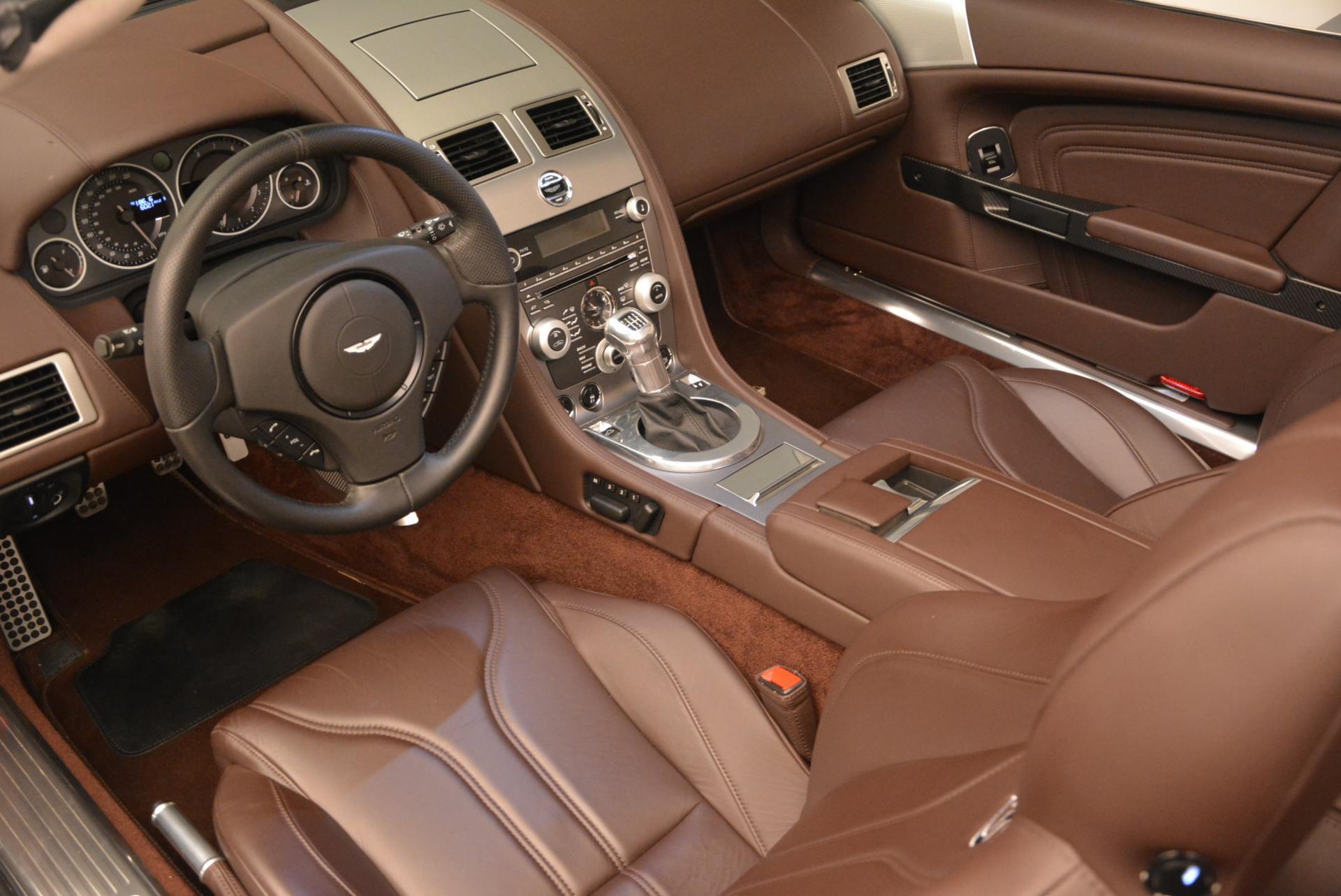 Used 2010 Aston Martin DBS Volante For Sale In Greenwich, CT 87_p27