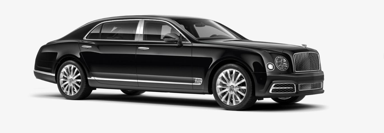 New 2017 Bentley Mulsanne EWB For Sale In Greenwich, CT 871_main