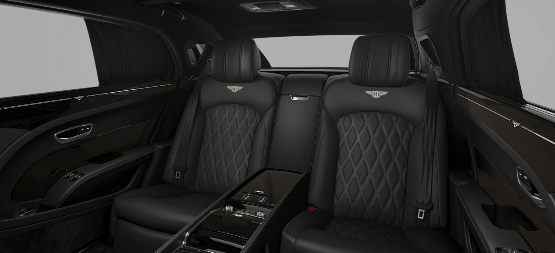 New 2017 Bentley Mulsanne EWB For Sale In Greenwich, CT 871_p9