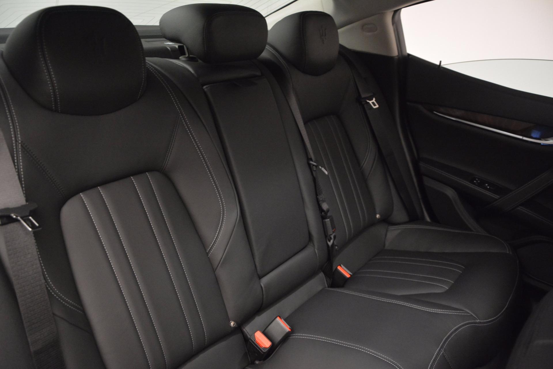 New 2017 Maserati Ghibli S Q4 For Sale In Greenwich, CT 872_p23