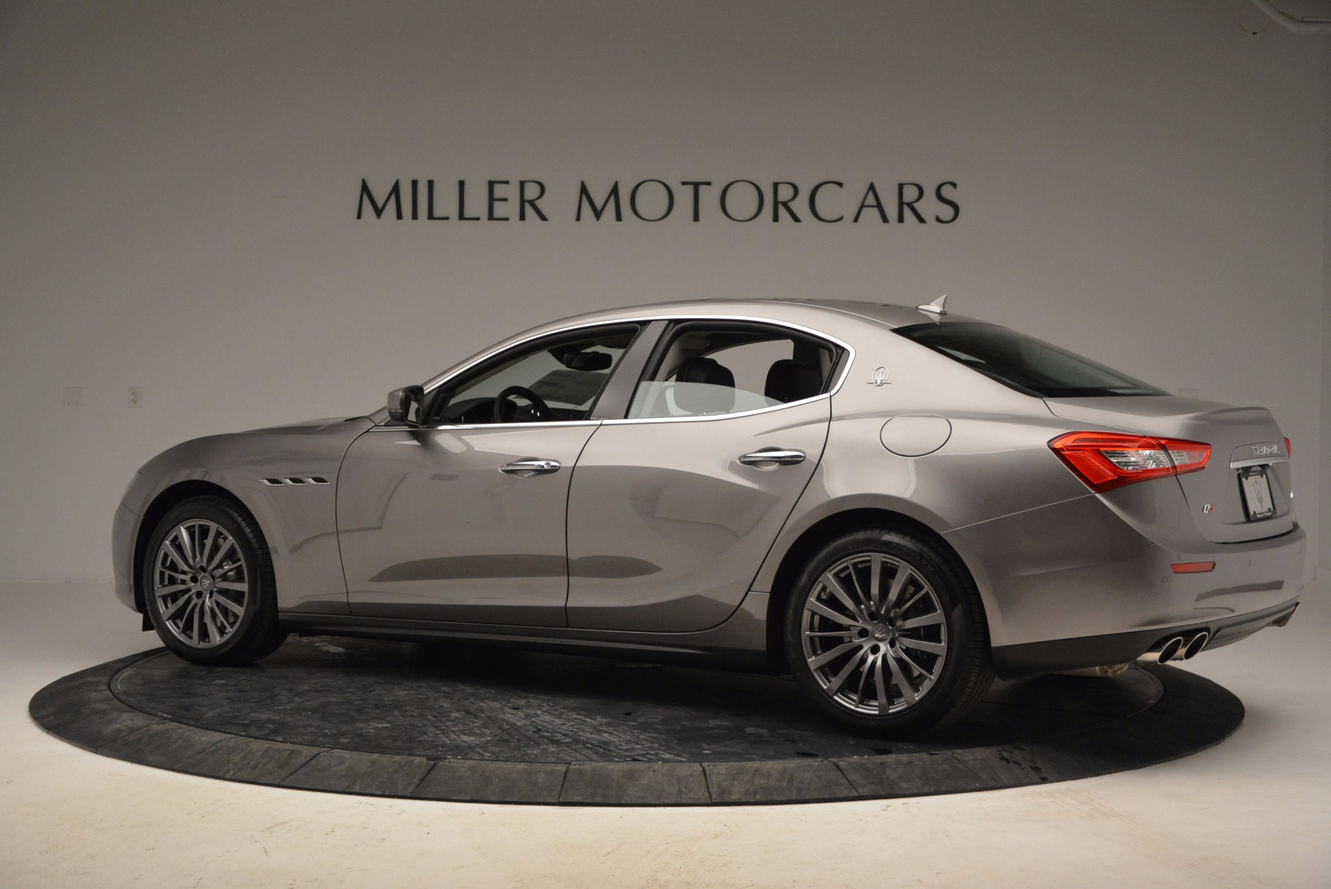 New 2017 Maserati Ghibli S Q4 For Sale In Greenwich, CT 872_p4