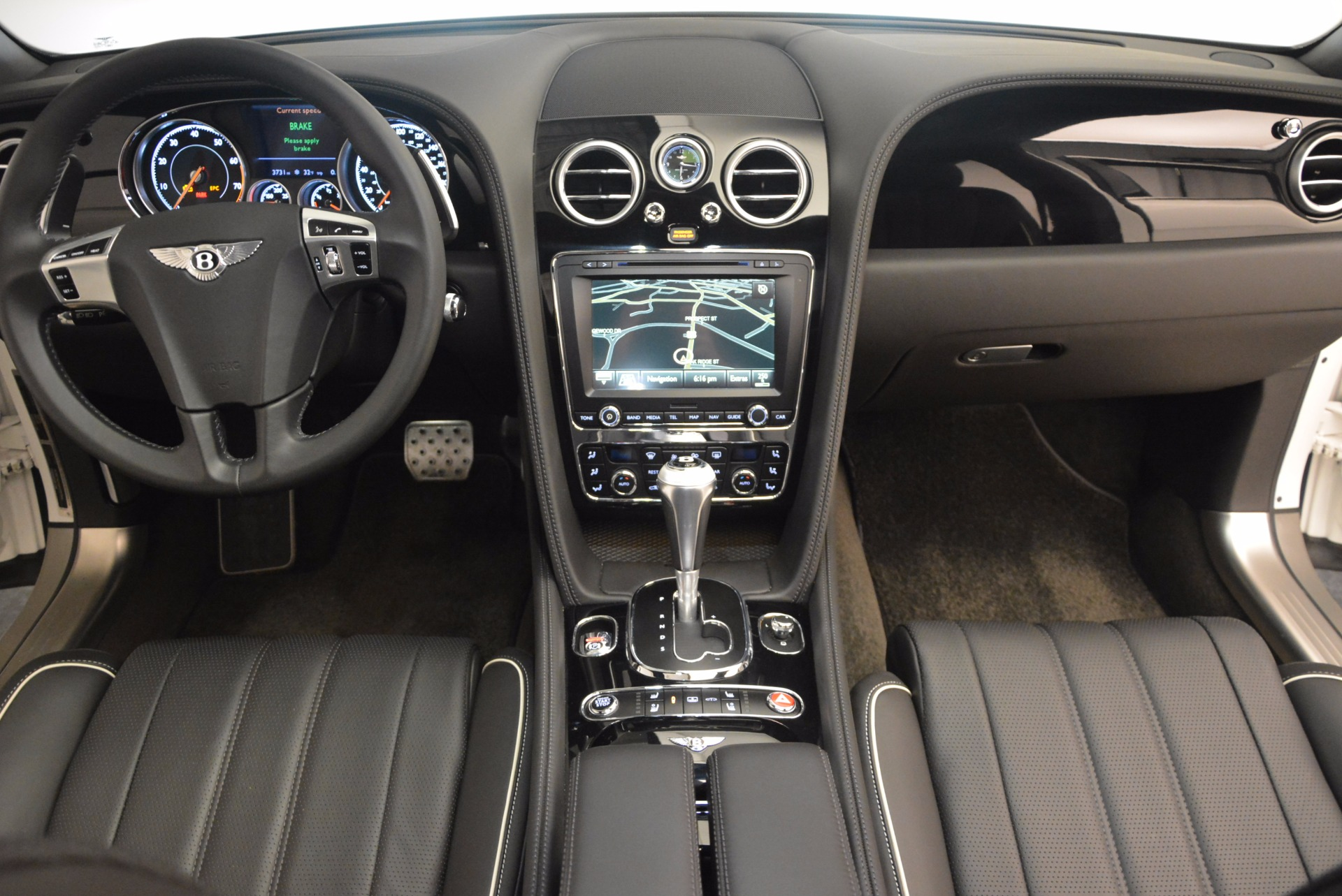 Used 2016 Bentley Flying Spur V8 For Sale In Greenwich, CT 874_p42