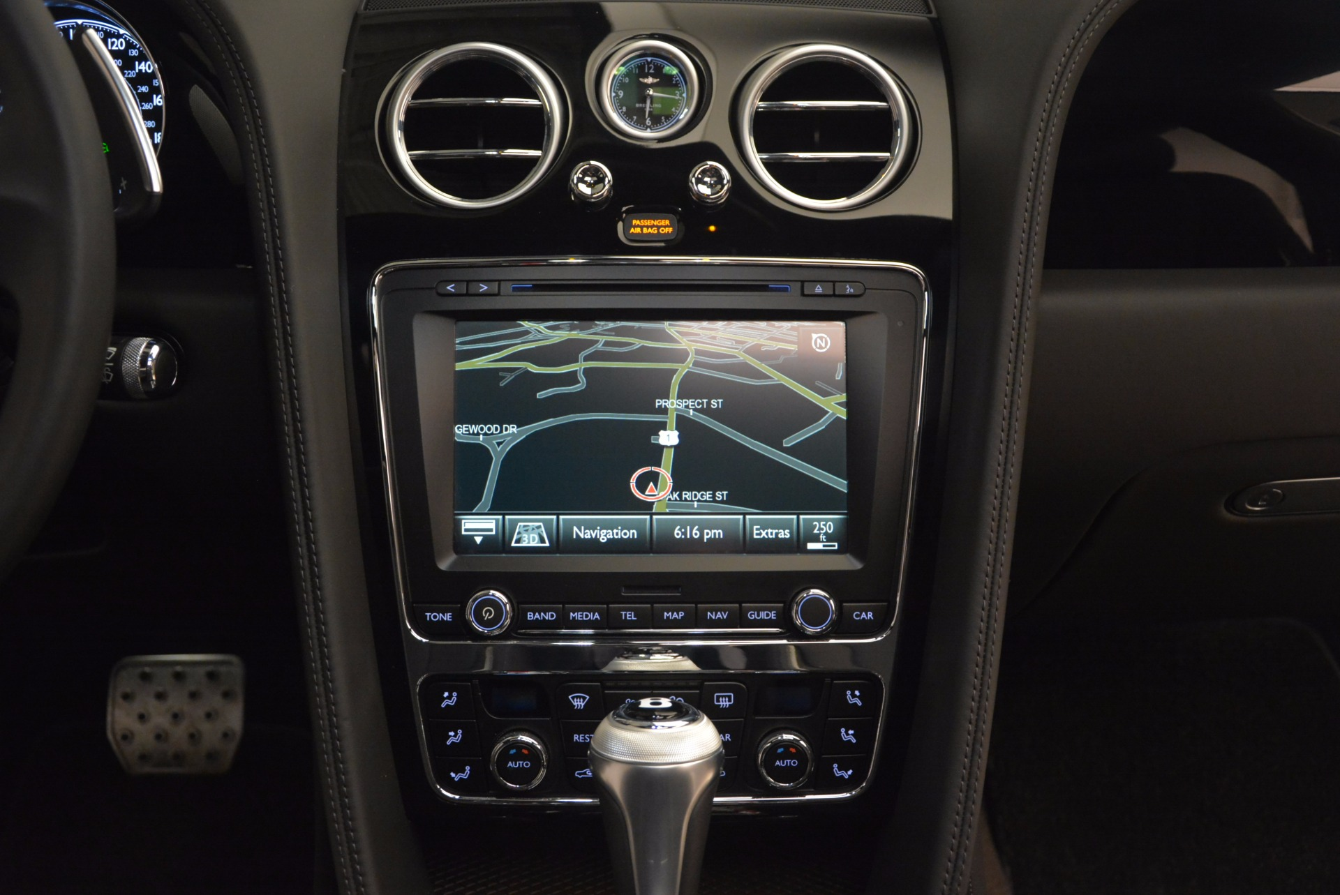 Used 2016 Bentley Flying Spur V8 For Sale In Greenwich, CT 874_p43