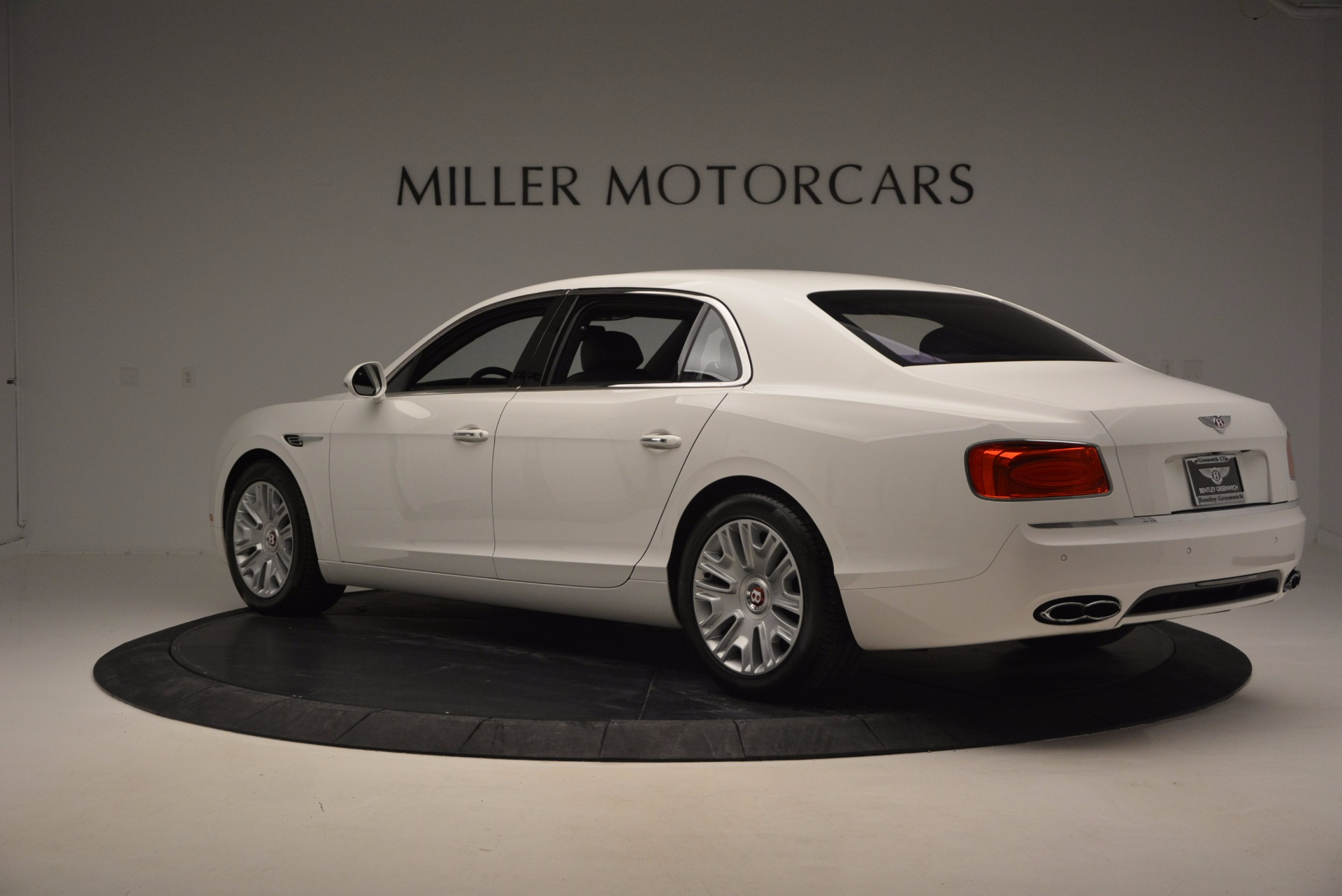Used 2016 Bentley Flying Spur V8 For Sale In Greenwich, CT 874_p5