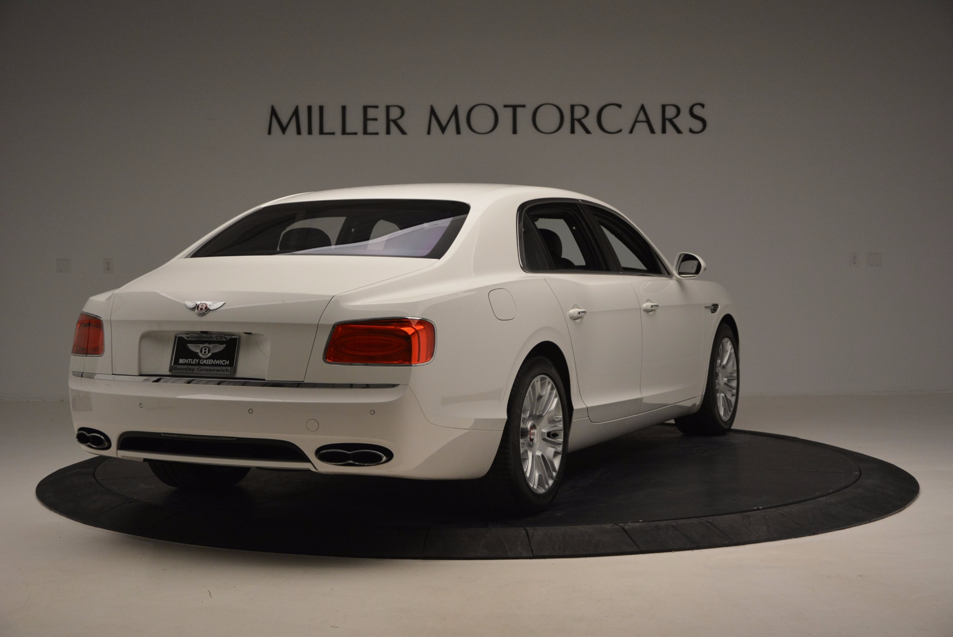 Used 2016 Bentley Flying Spur V8 For Sale In Greenwich, CT 874_p7