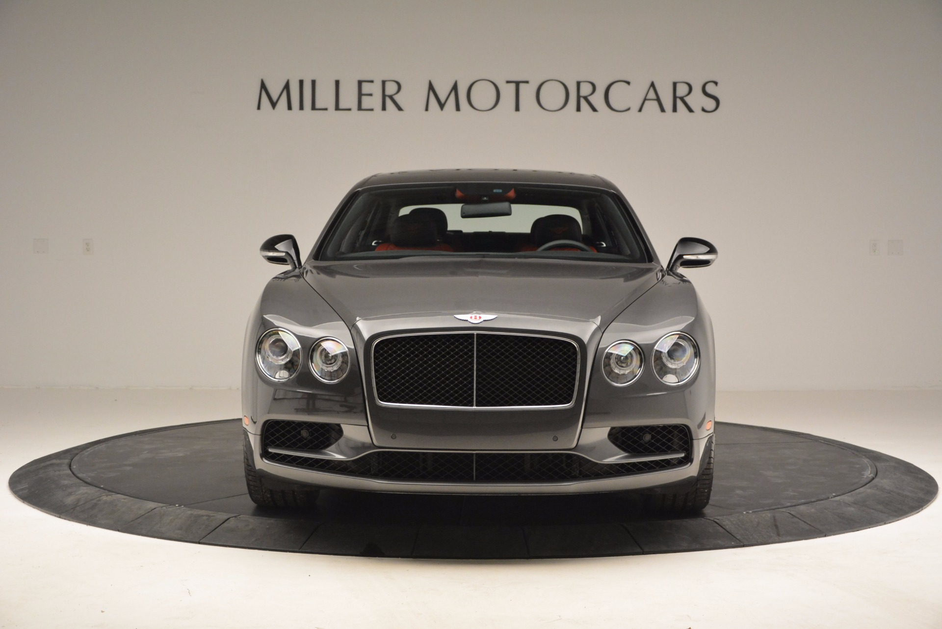 Used 2017 Bentley Flying Spur V8 S For Sale In Greenwich, CT 875_p13