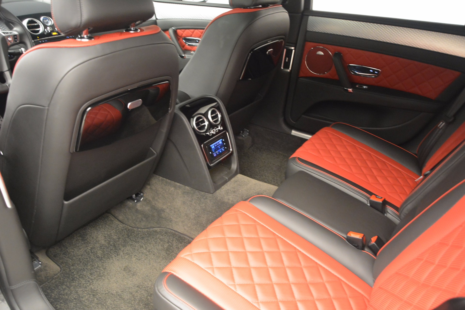 Used 2017 Bentley Flying Spur V8 S For Sale In Greenwich, CT 875_p35