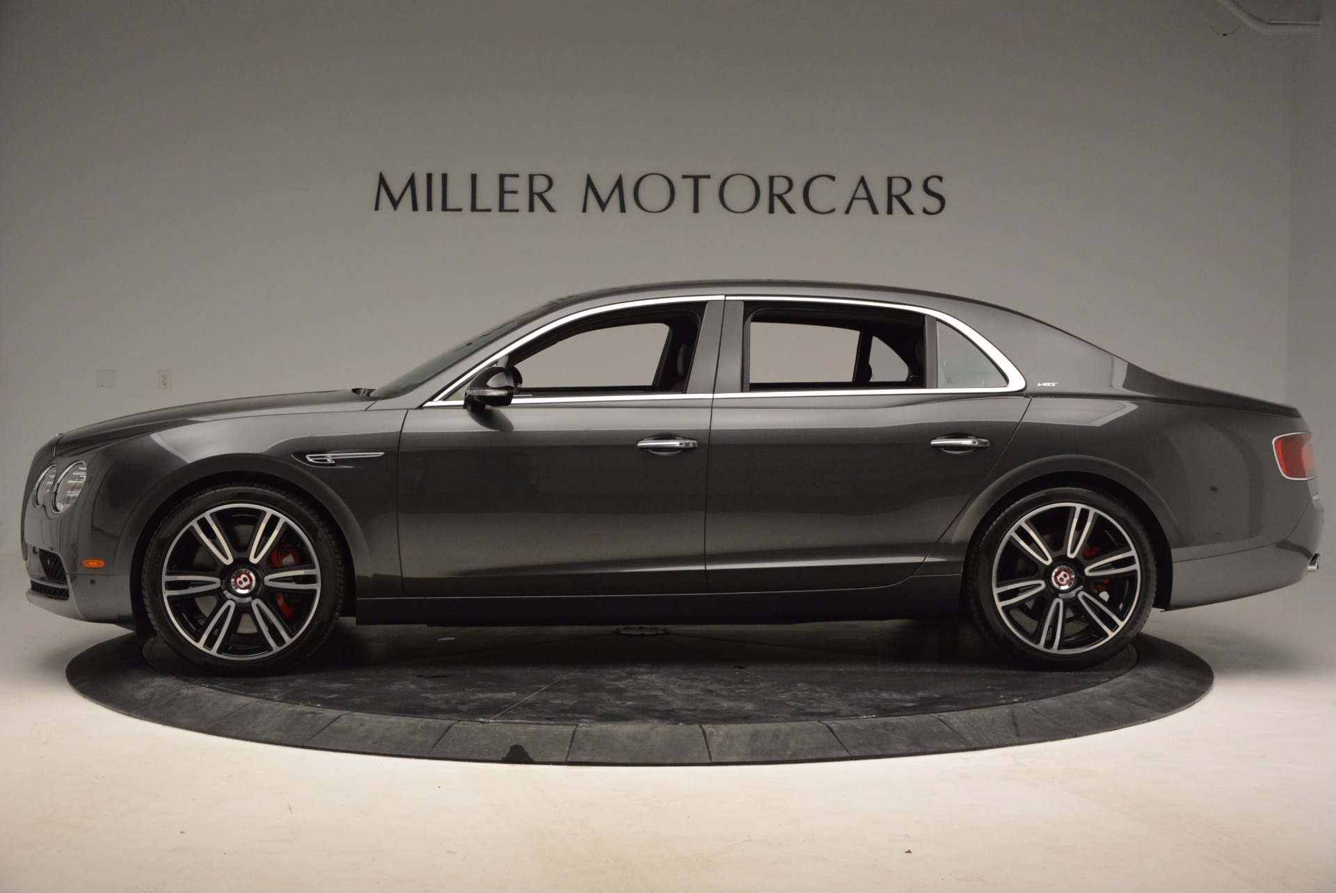 Used 2017 Bentley Flying Spur V8 S For Sale In Greenwich, CT 875_p3