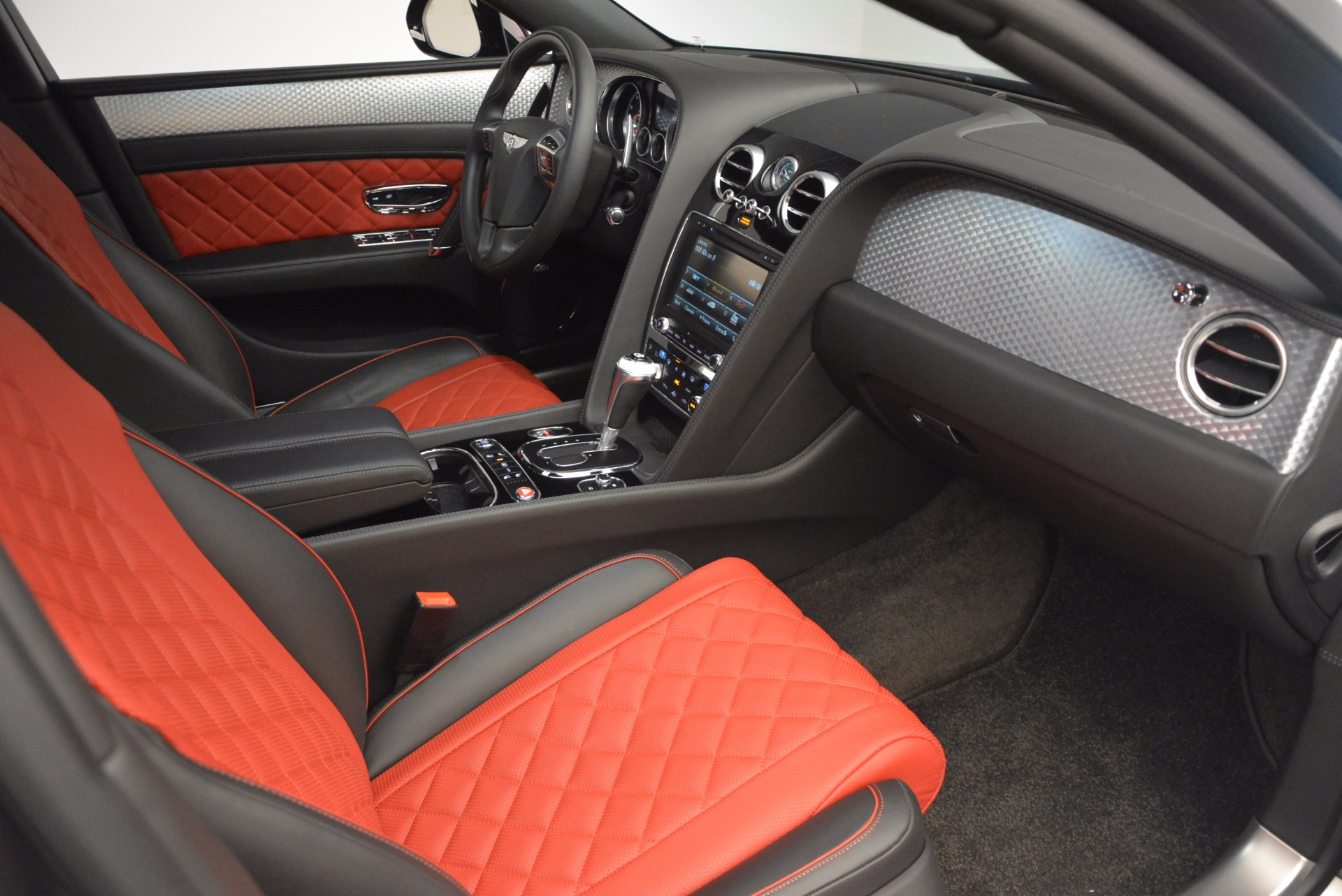 Used 2017 Bentley Flying Spur V8 S For Sale In Greenwich, CT 875_p46