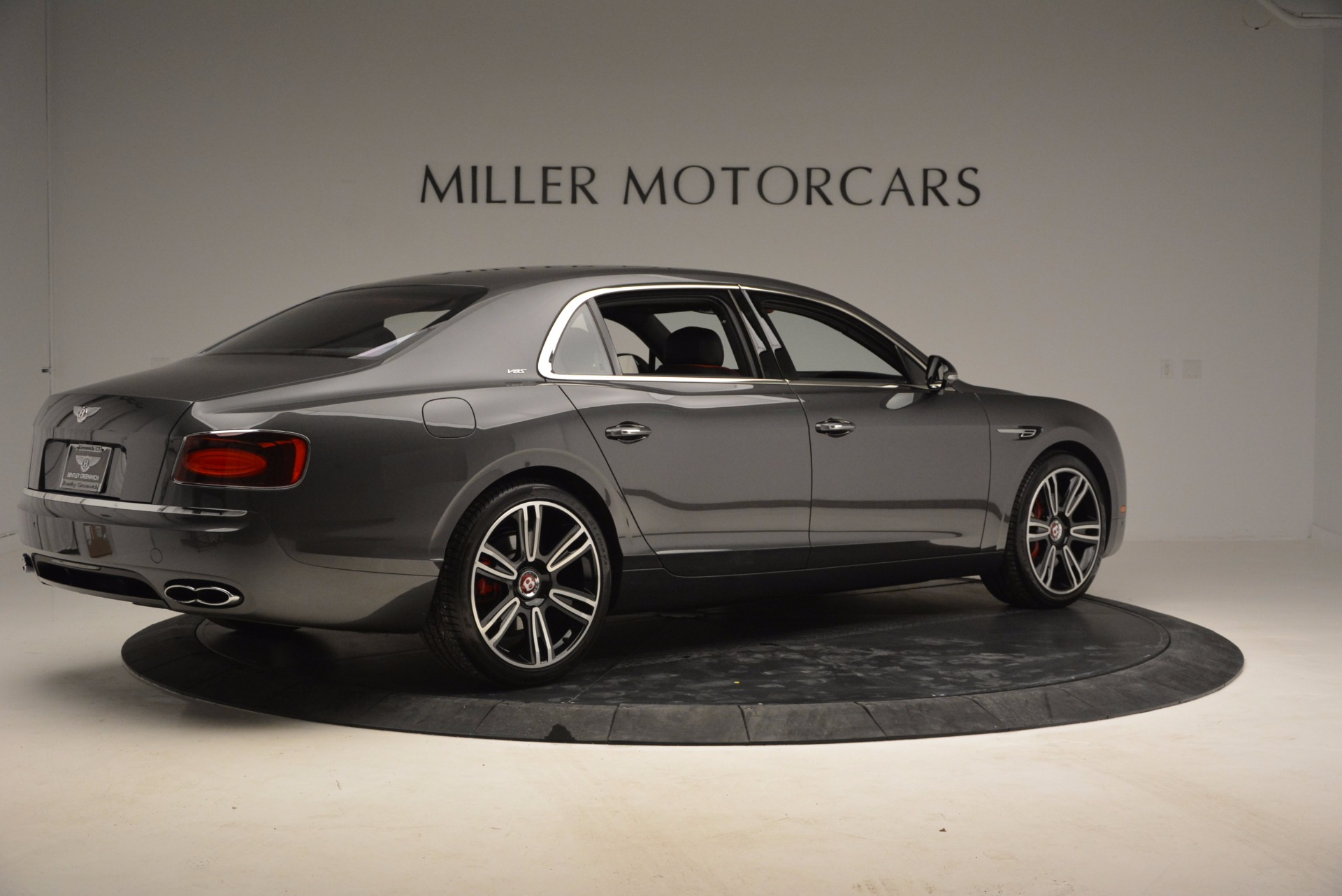 Used 2017 Bentley Flying Spur V8 S For Sale In Greenwich, CT 875_p8