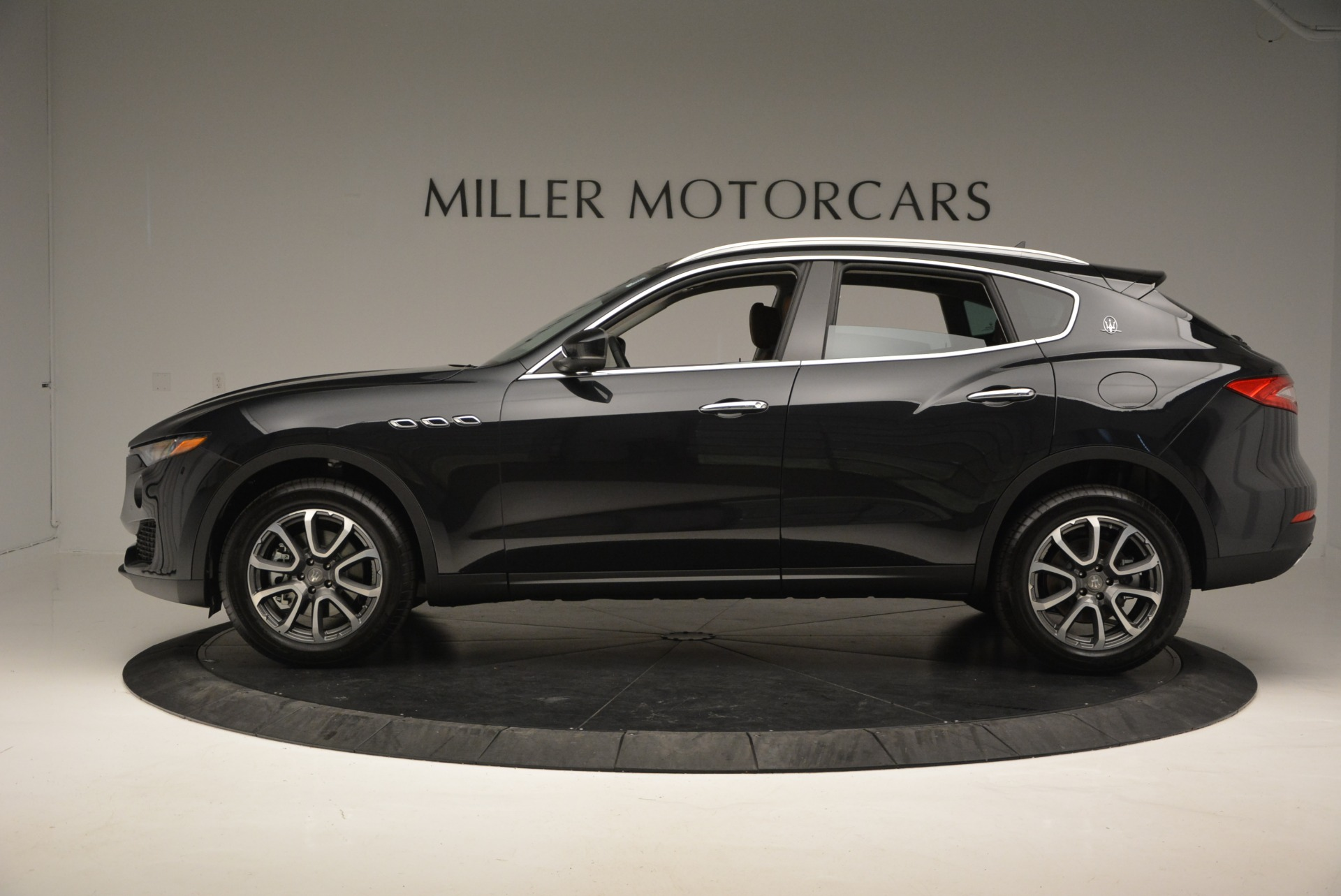New 2017 Maserati Levante  For Sale In Greenwich, CT 876_p13