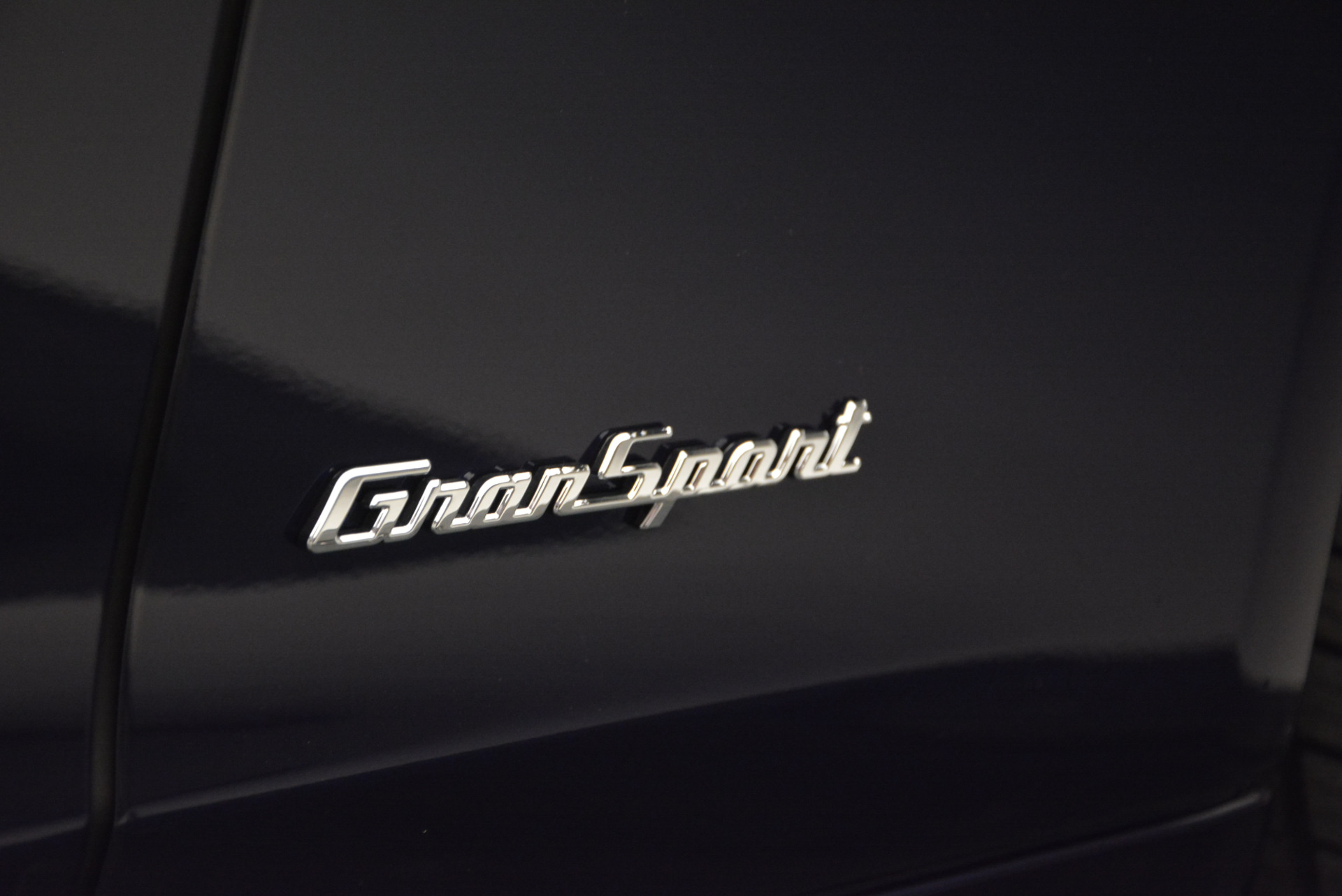 New 2017 Maserati Quattroporte S Q4 GranSport For Sale In Greenwich, CT 877_p13