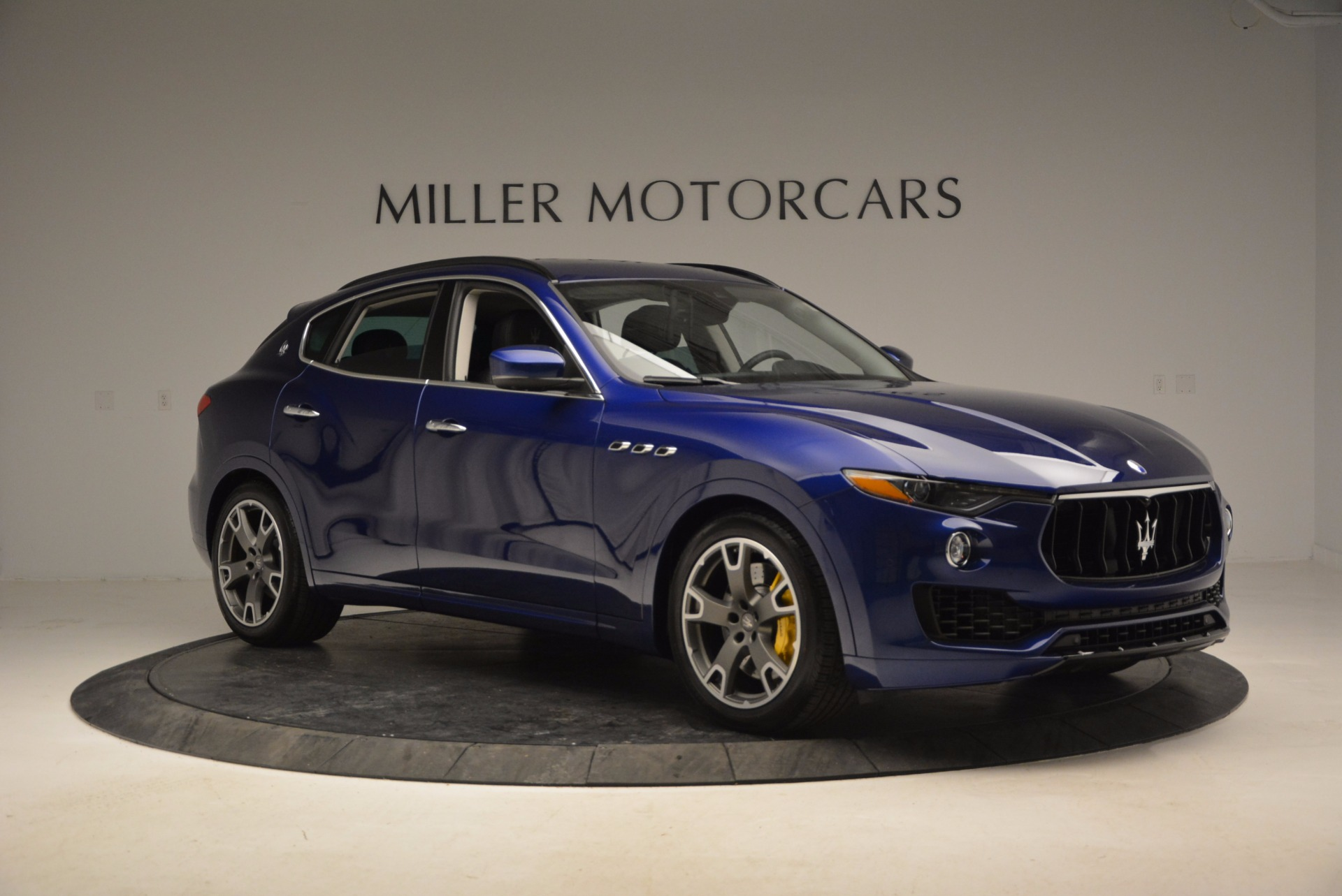 New 2017 Maserati Levante  For Sale In Greenwich, CT 878_p9