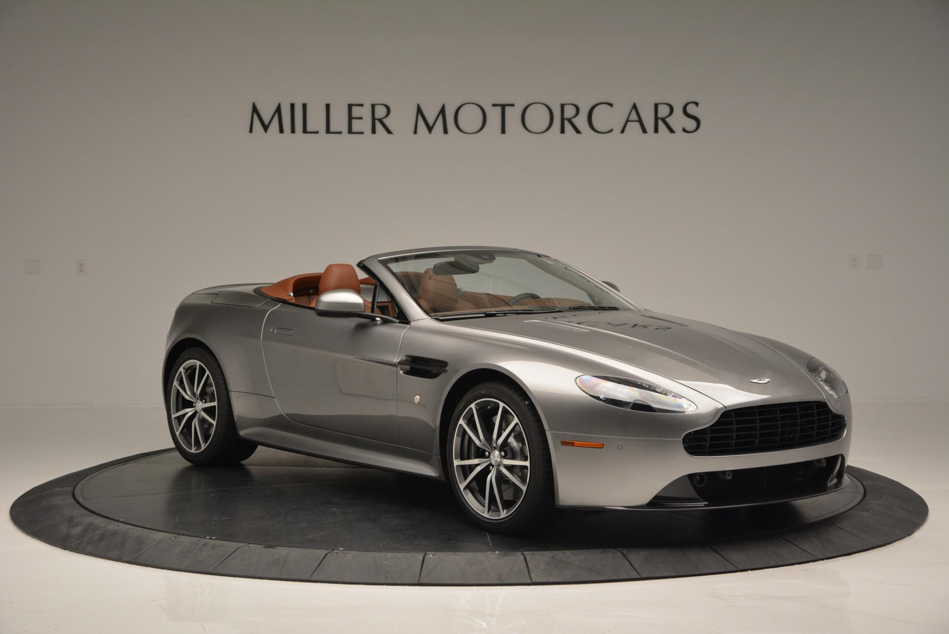 New 2016 Aston Martin V8 Vantage S  For Sale In Greenwich, CT 88_p10