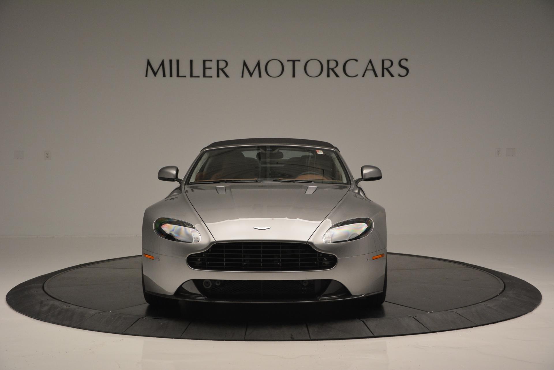 New 2016 Aston Martin V8 Vantage S  For Sale In Greenwich, CT 88_p12