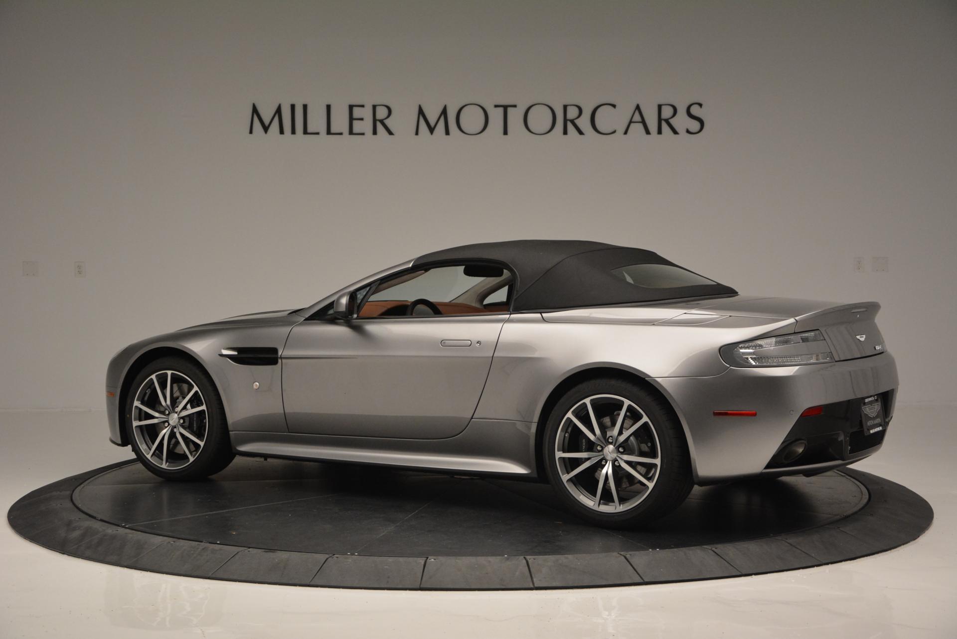 New 2016 Aston Martin V8 Vantage S  For Sale In Greenwich, CT 88_p16