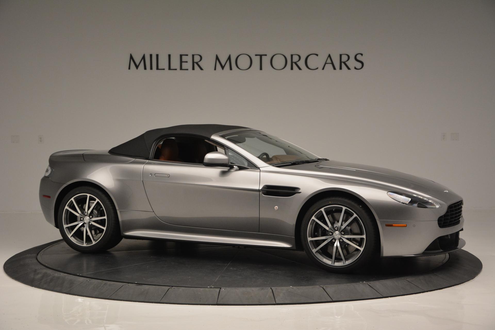 New 2016 Aston Martin V8 Vantage S  For Sale In Greenwich, CT 88_p22