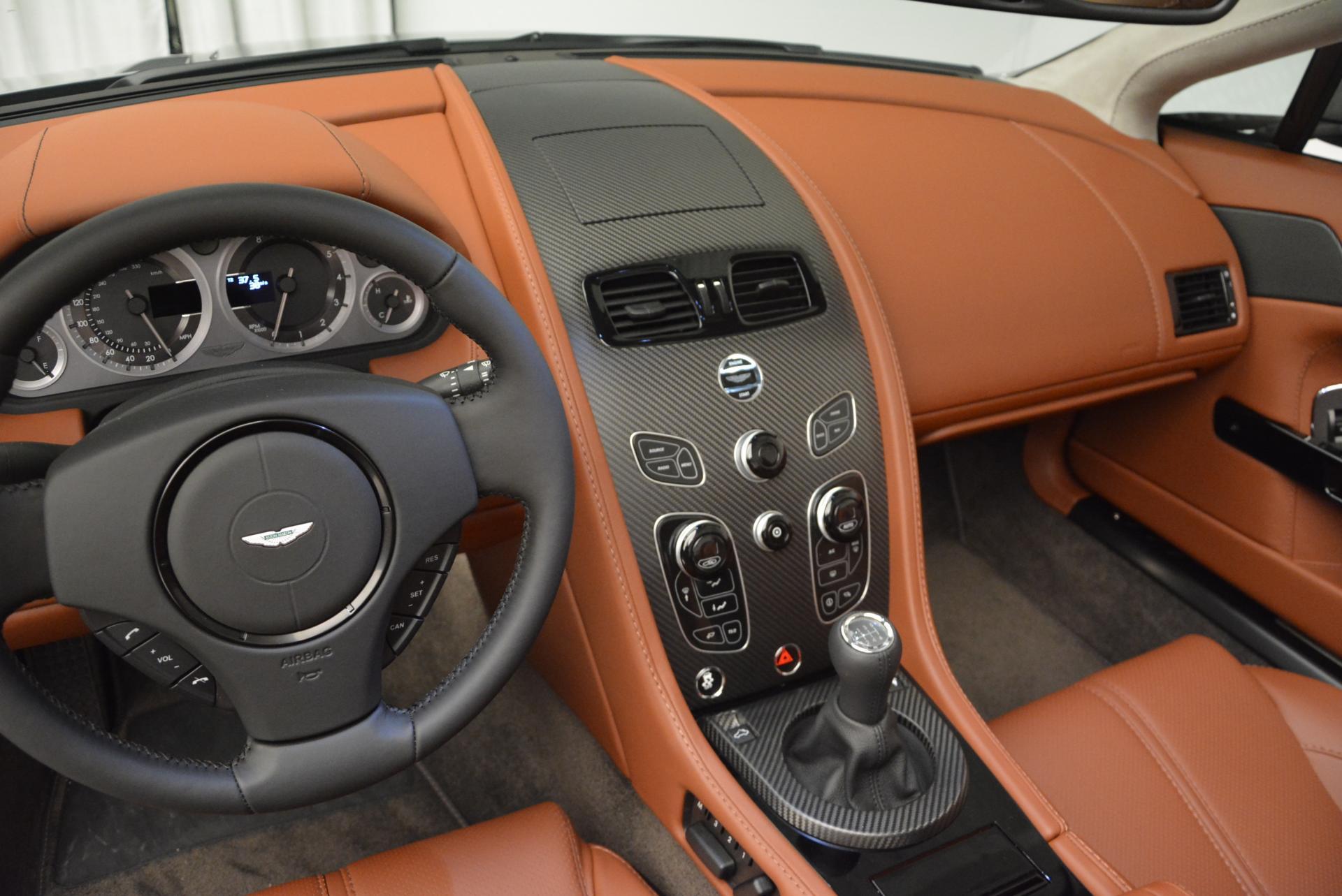 New 2016 Aston Martin V8 Vantage S  For Sale In Greenwich, CT 88_p25