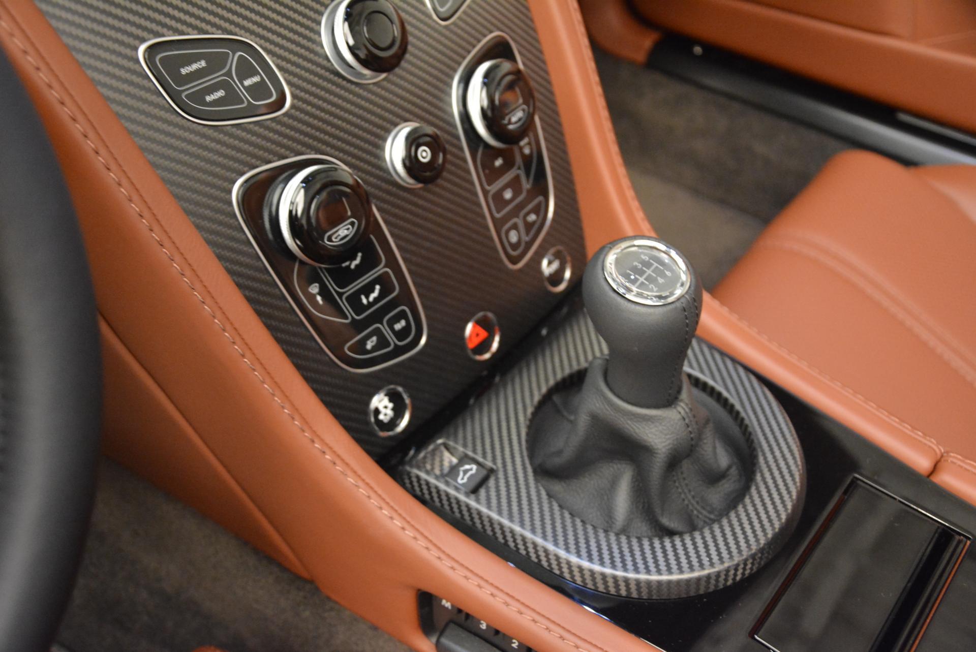 New 2016 Aston Martin V8 Vantage S  For Sale In Greenwich, CT 88_p28