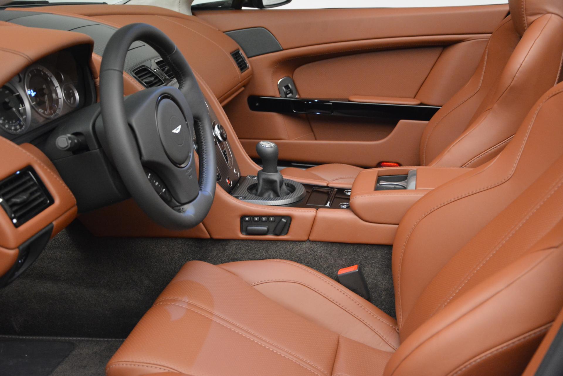 New 2016 Aston Martin V8 Vantage S  For Sale In Greenwich, CT 88_p33