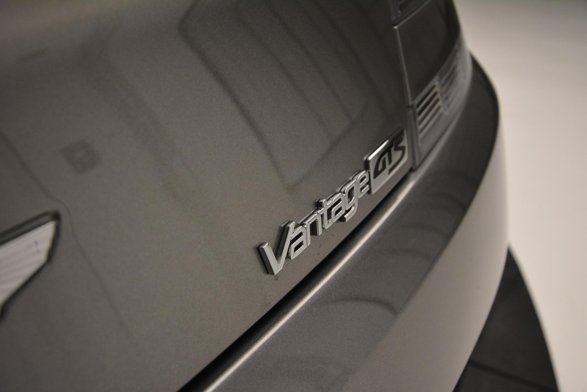 New 2016 Aston Martin V8 Vantage S  For Sale In Greenwich, CT 88_p34