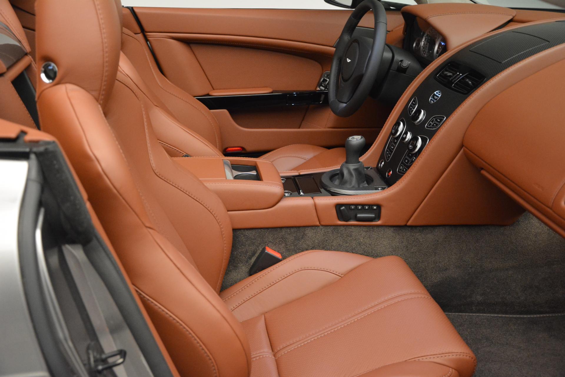 New 2016 Aston Martin V8 Vantage S  For Sale In Greenwich, CT 88_p35