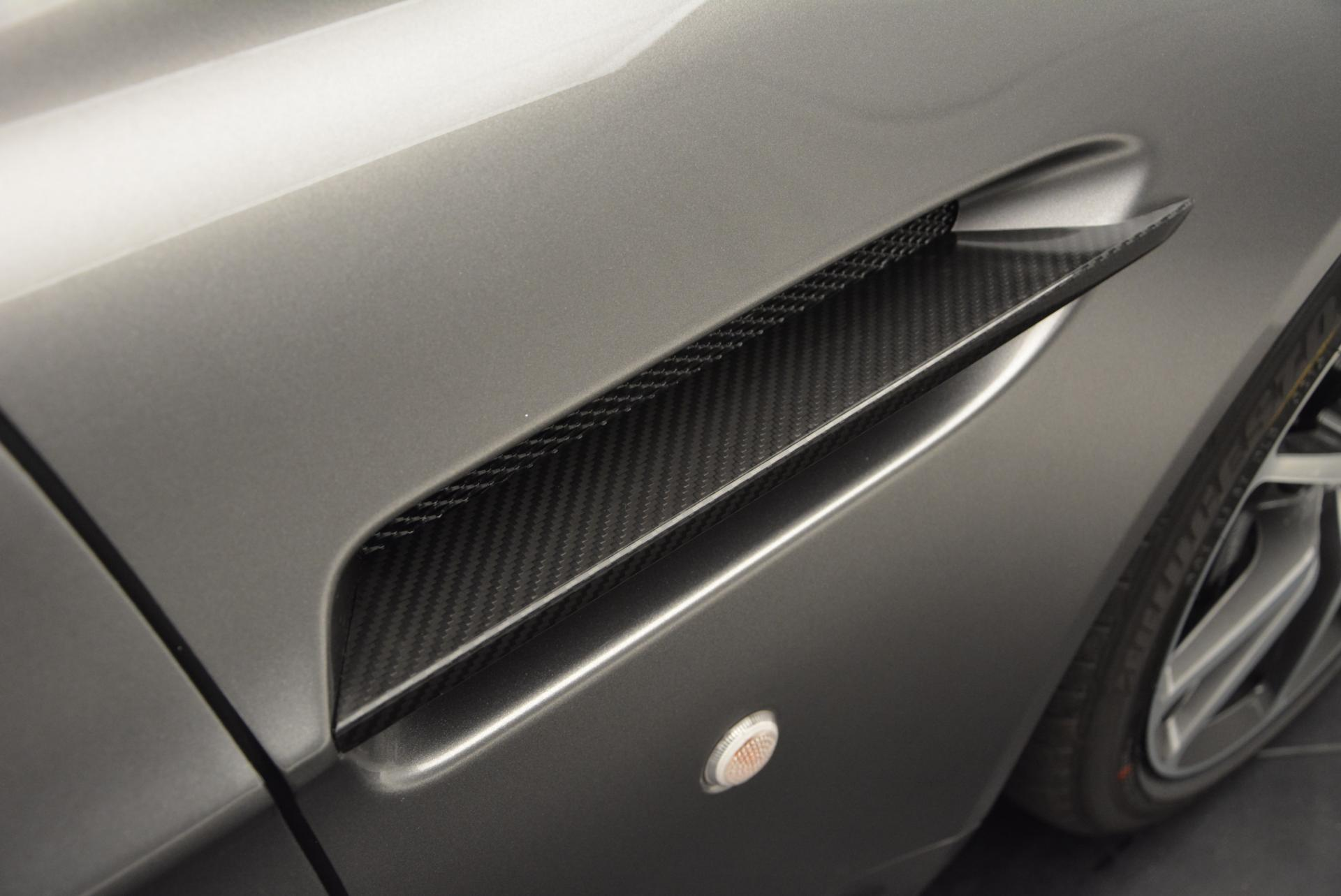 New 2016 Aston Martin V8 Vantage S  For Sale In Greenwich, CT 88_p36