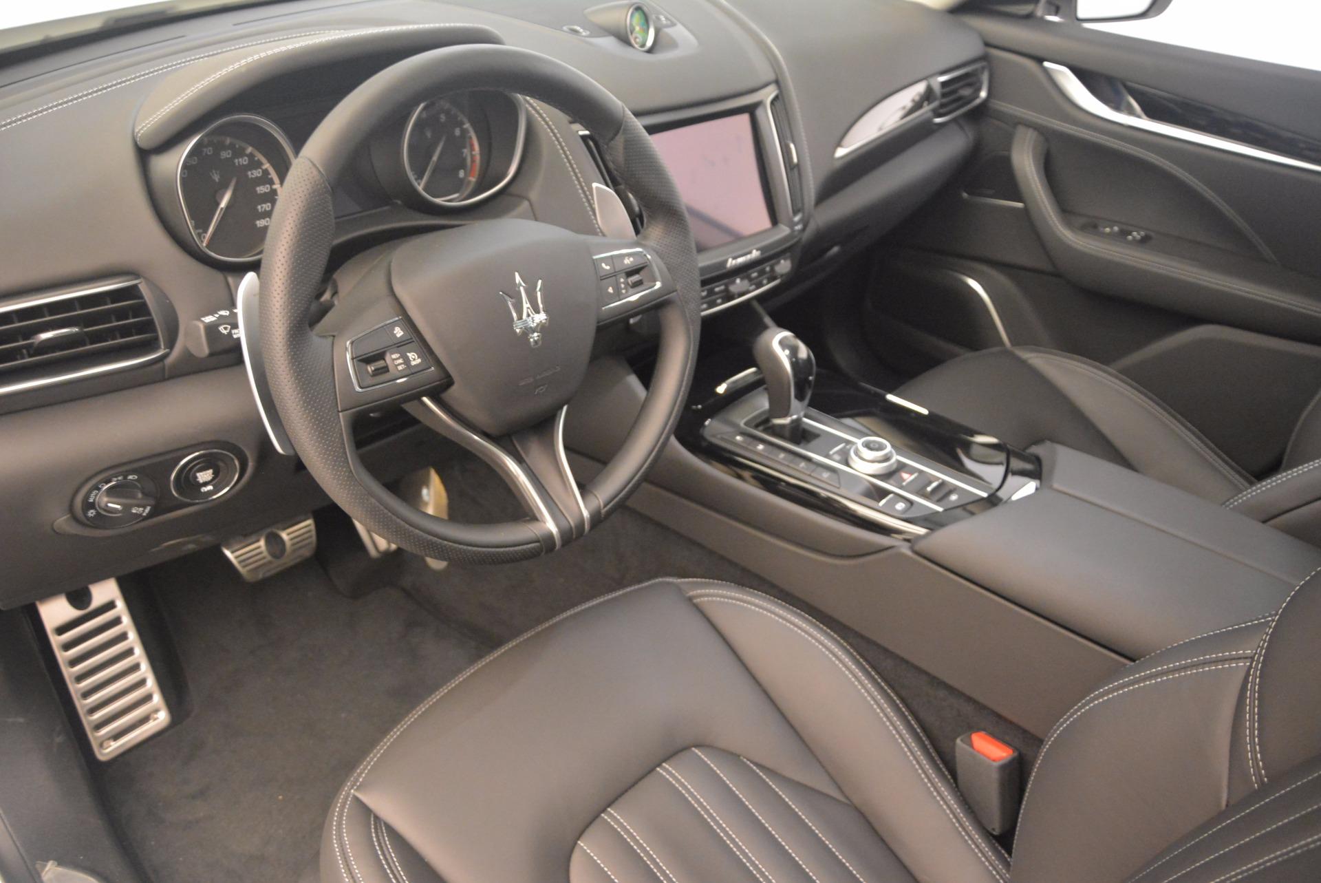 New 2017 Maserati Levante  For Sale In Greenwich, CT 880_p13