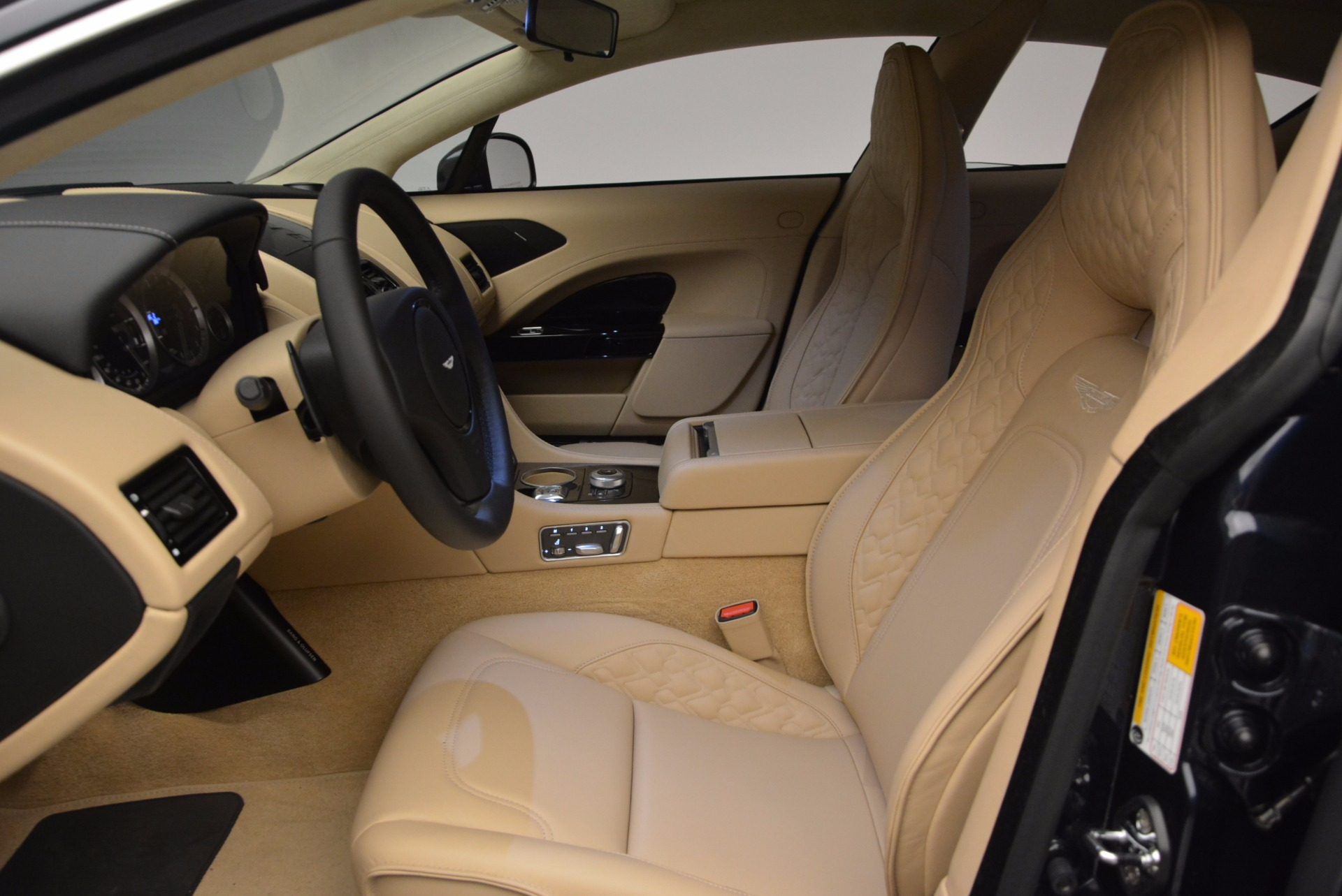 Used 2016 Aston Martin Rapide S  For Sale In Greenwich, CT 881_p13