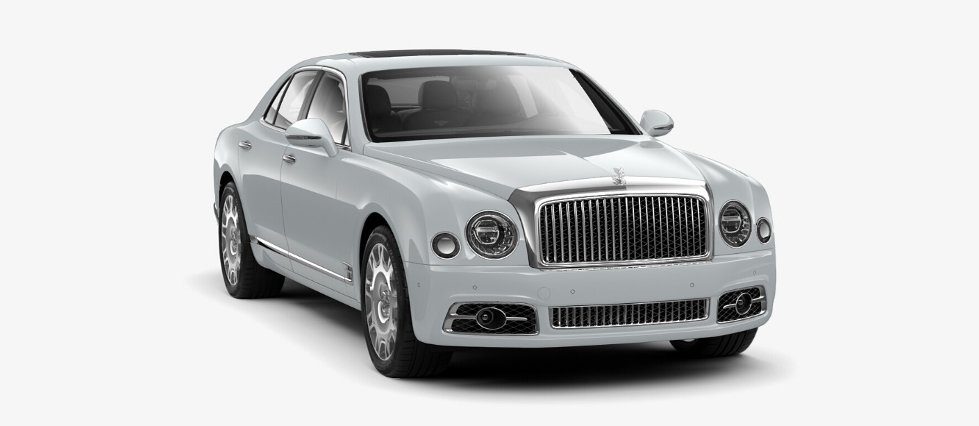 New 2017 Bentley Mulsanne  For Sale In Greenwich, CT 883_main