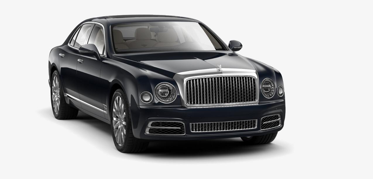 New 2017 Bentley Mulsanne  For Sale In Greenwich, CT 884_main