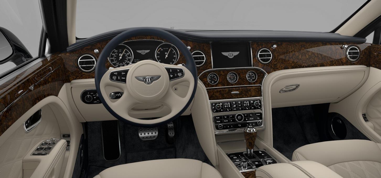 New 2017 Bentley Mulsanne  For Sale In Greenwich, CT 884_p6