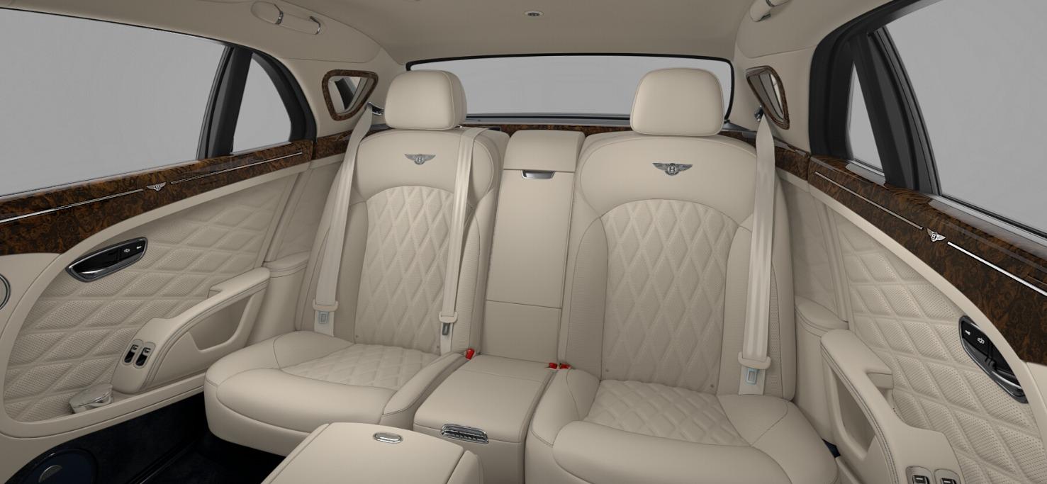 New 2017 Bentley Mulsanne  For Sale In Greenwich, CT 884_p9
