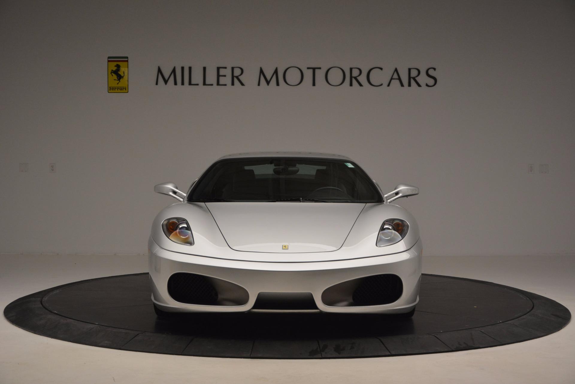 Used 2007 Ferrari F430 F1 For Sale In Greenwich, CT 888_p12
