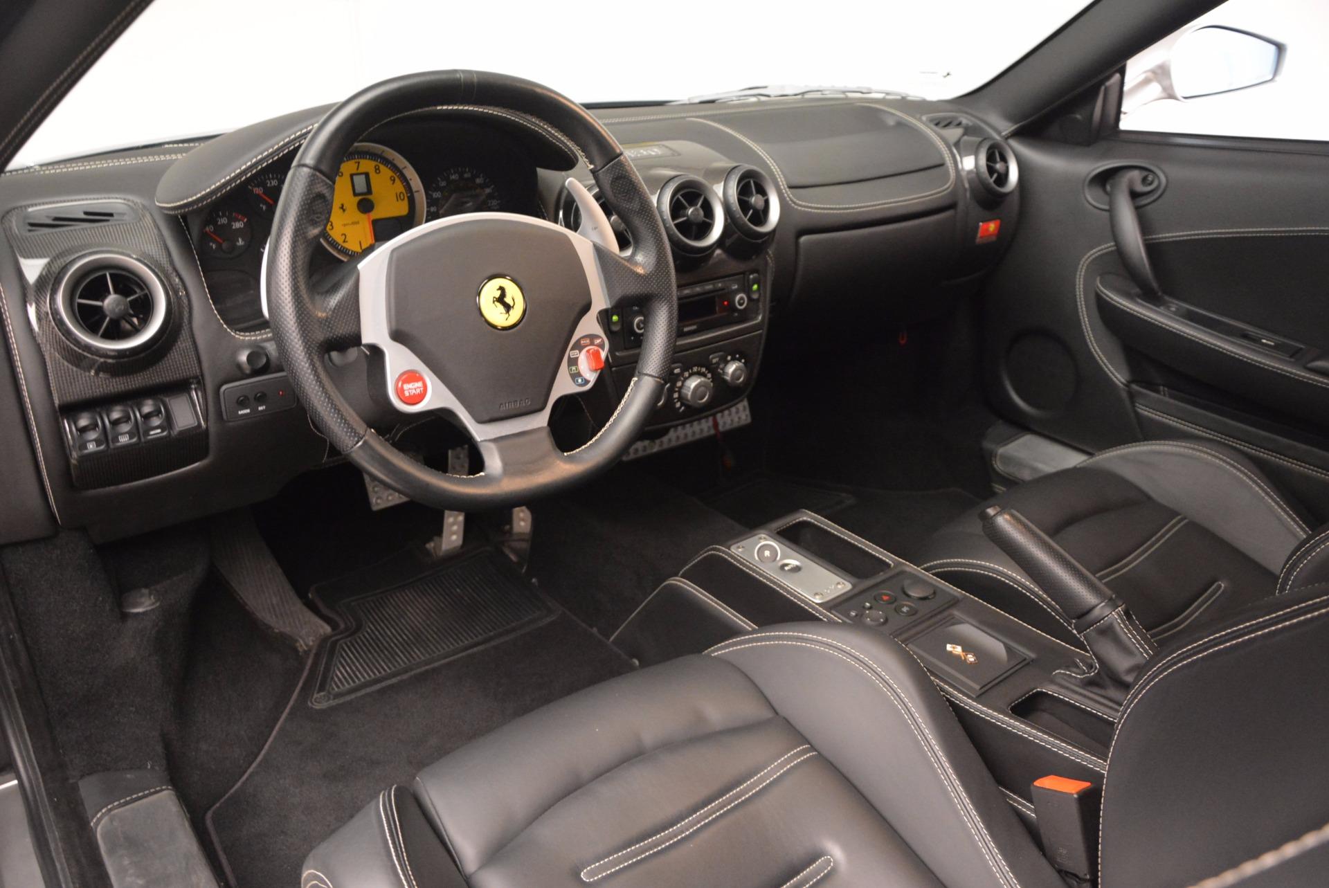 Used 2007 Ferrari F430 F1 For Sale In Greenwich, CT 888_p13