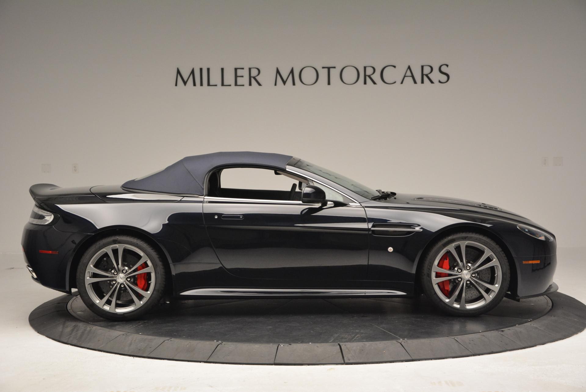 Used 2016 Aston Martin V12 Vantage S Convertible For Sale In Greenwich, CT 89_p16