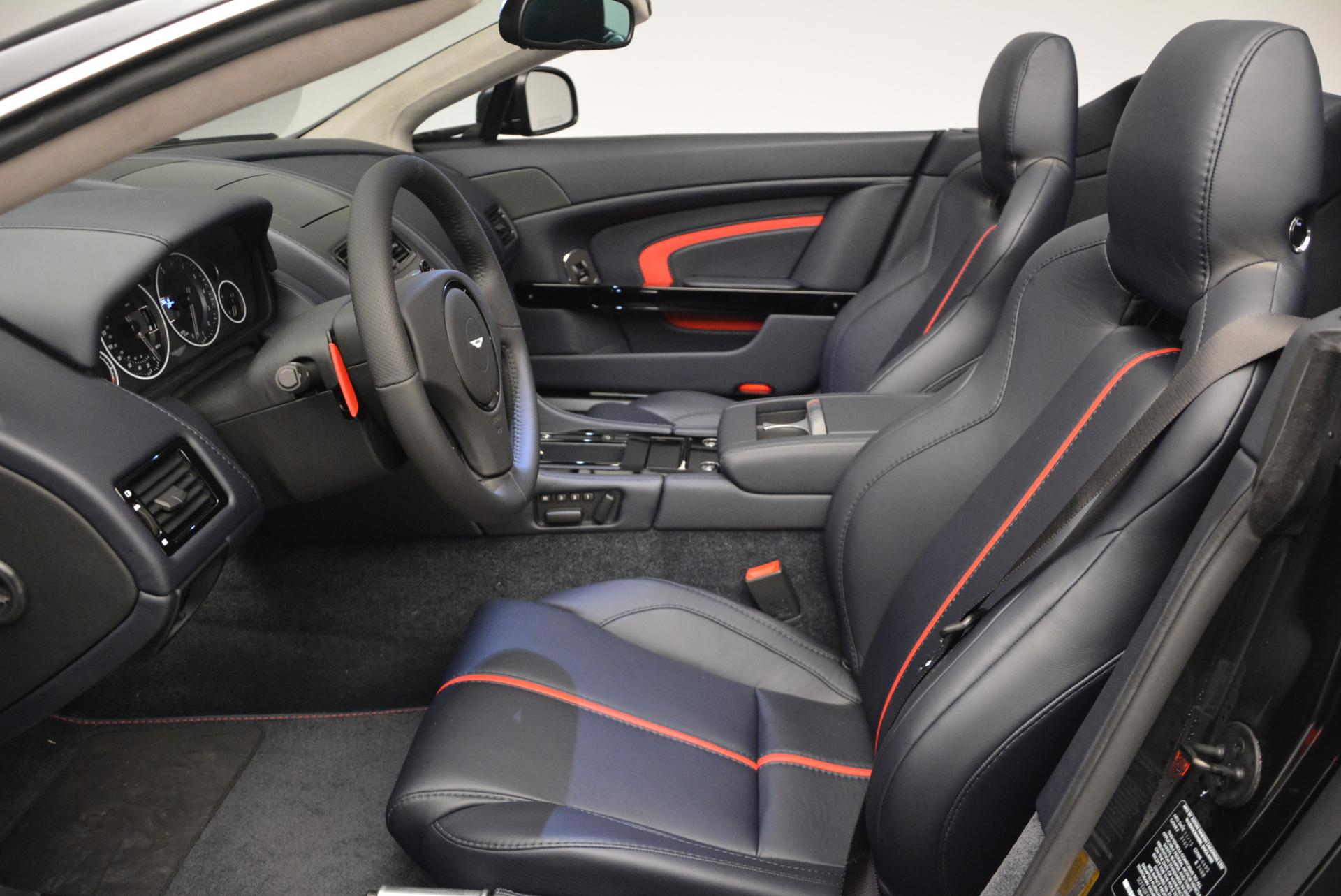 Used 2016 Aston Martin V12 Vantage S Convertible For Sale In Greenwich, CT 89_p18