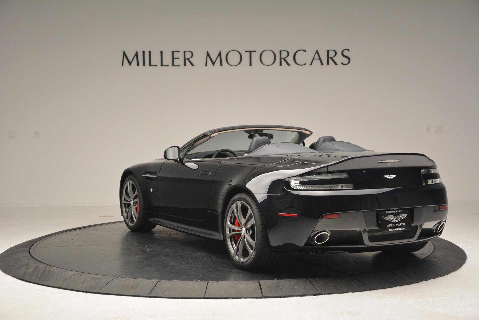 Used 2016 Aston Martin V12 Vantage S Convertible For Sale In Greenwich, CT 89_p5