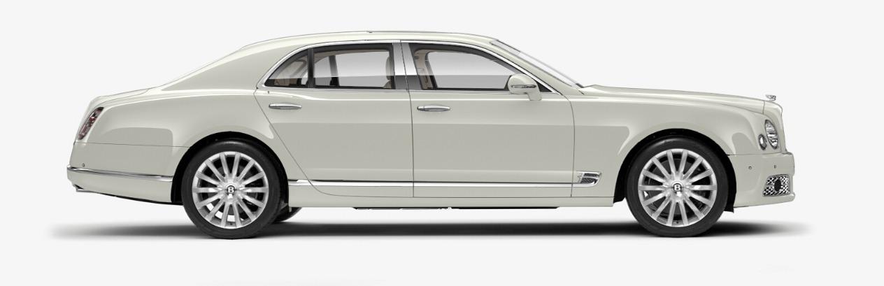 New 2017 Bentley Mulsanne  For Sale In Greenwich, CT 890_p2