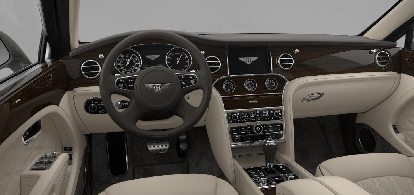 New 2017 Bentley Mulsanne  For Sale In Greenwich, CT 890_p6