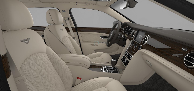 New 2017 Bentley Mulsanne  For Sale In Greenwich, CT 890_p7