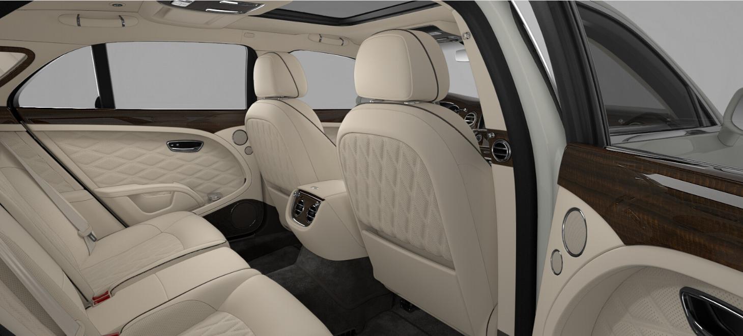 New 2017 Bentley Mulsanne  For Sale In Greenwich, CT 890_p8
