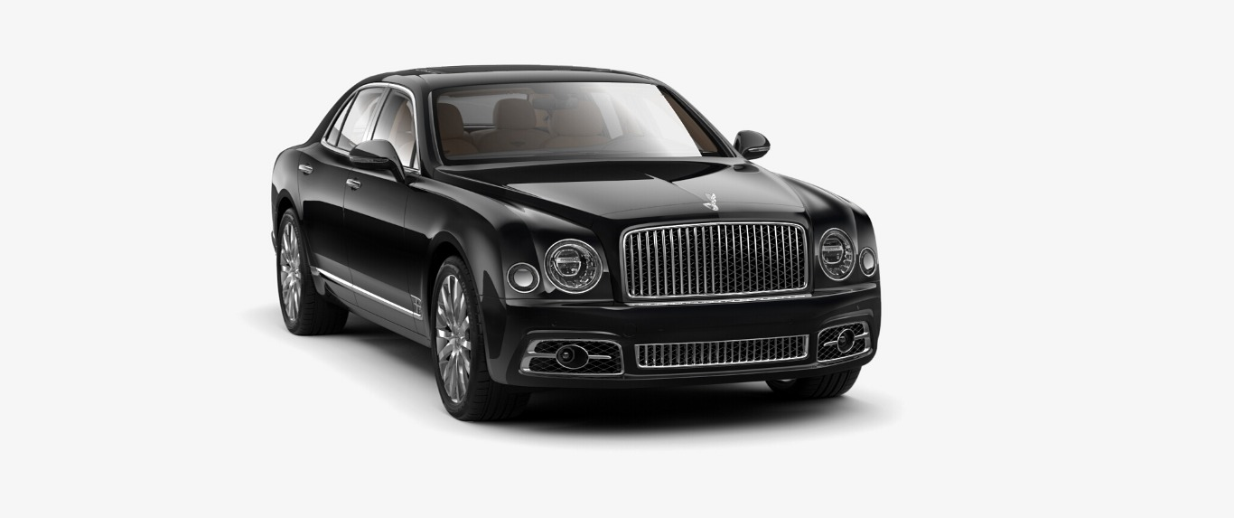 New 2017 Bentley Mulsanne  For Sale In Greenwich, CT 892_main