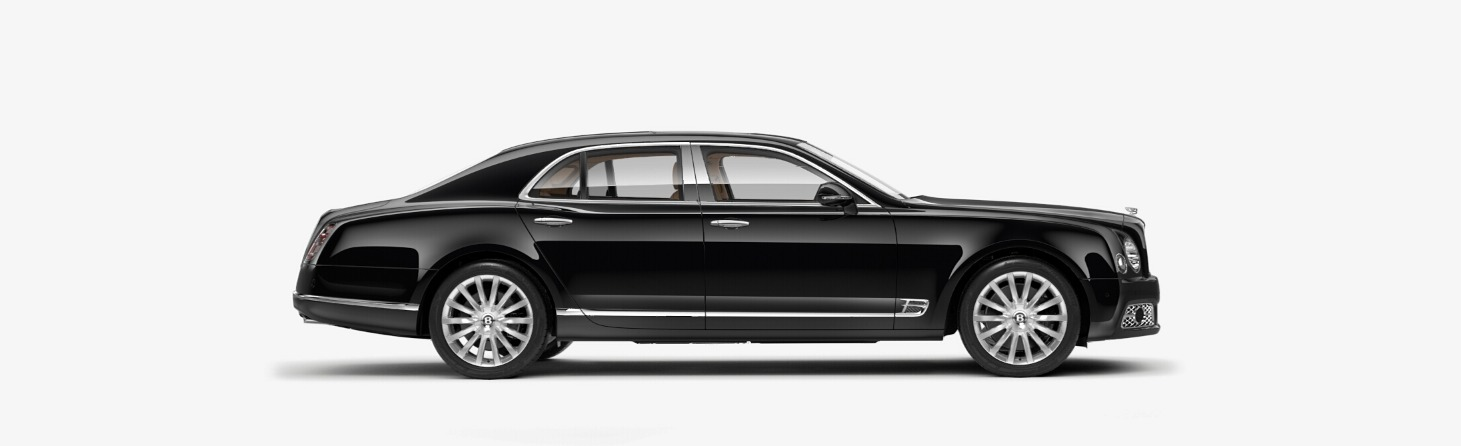 New 2017 Bentley Mulsanne  For Sale In Greenwich, CT 892_p2
