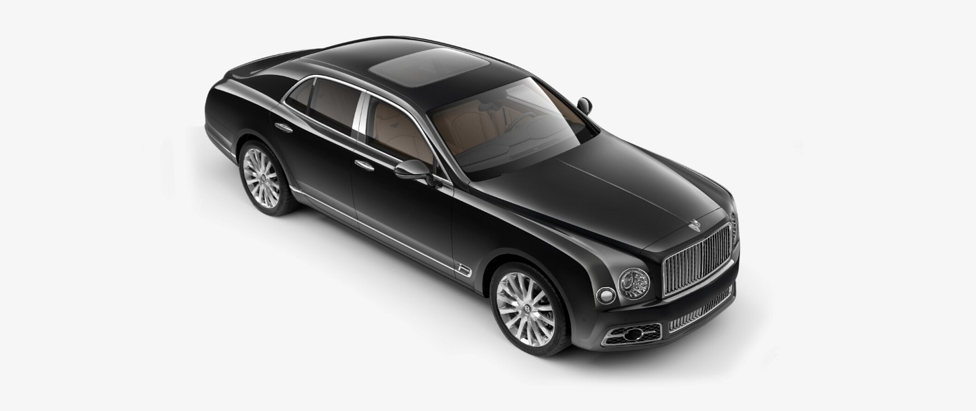 New 2017 Bentley Mulsanne  For Sale In Greenwich, CT 892_p5